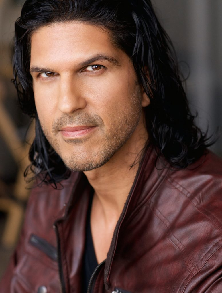 Nevin Millan | Actor · Filmmaker