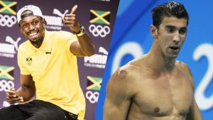 usain-bolt-michael-phelps